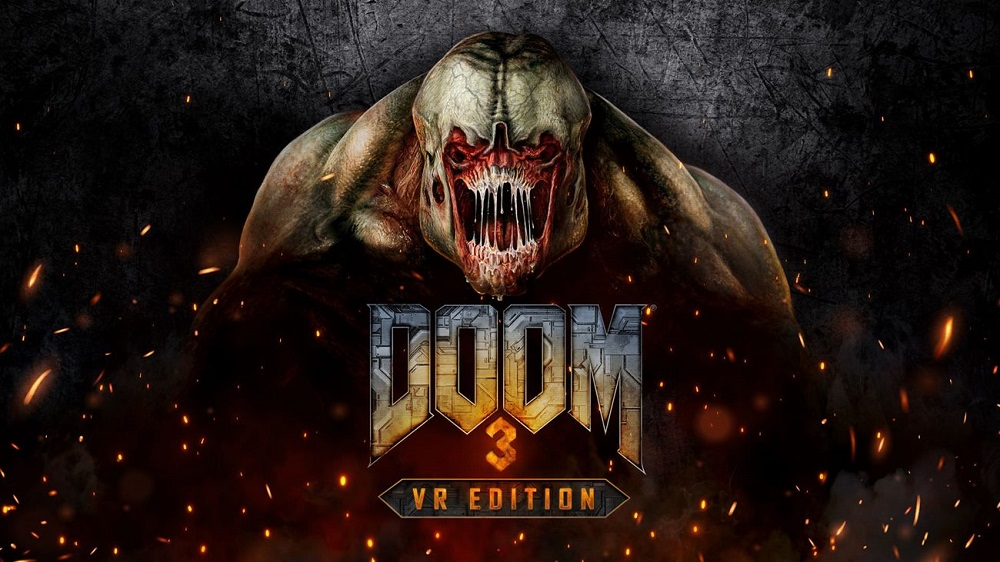 doom3 gamershop
